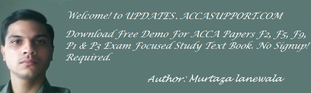 Acca study text books pdf acca study text books pdf will provide acca study text books pdf will provide exam focused study text books for effective learning ad and revision acca papers includes f2 f5 f9 p1 fandeluxe Choice Image